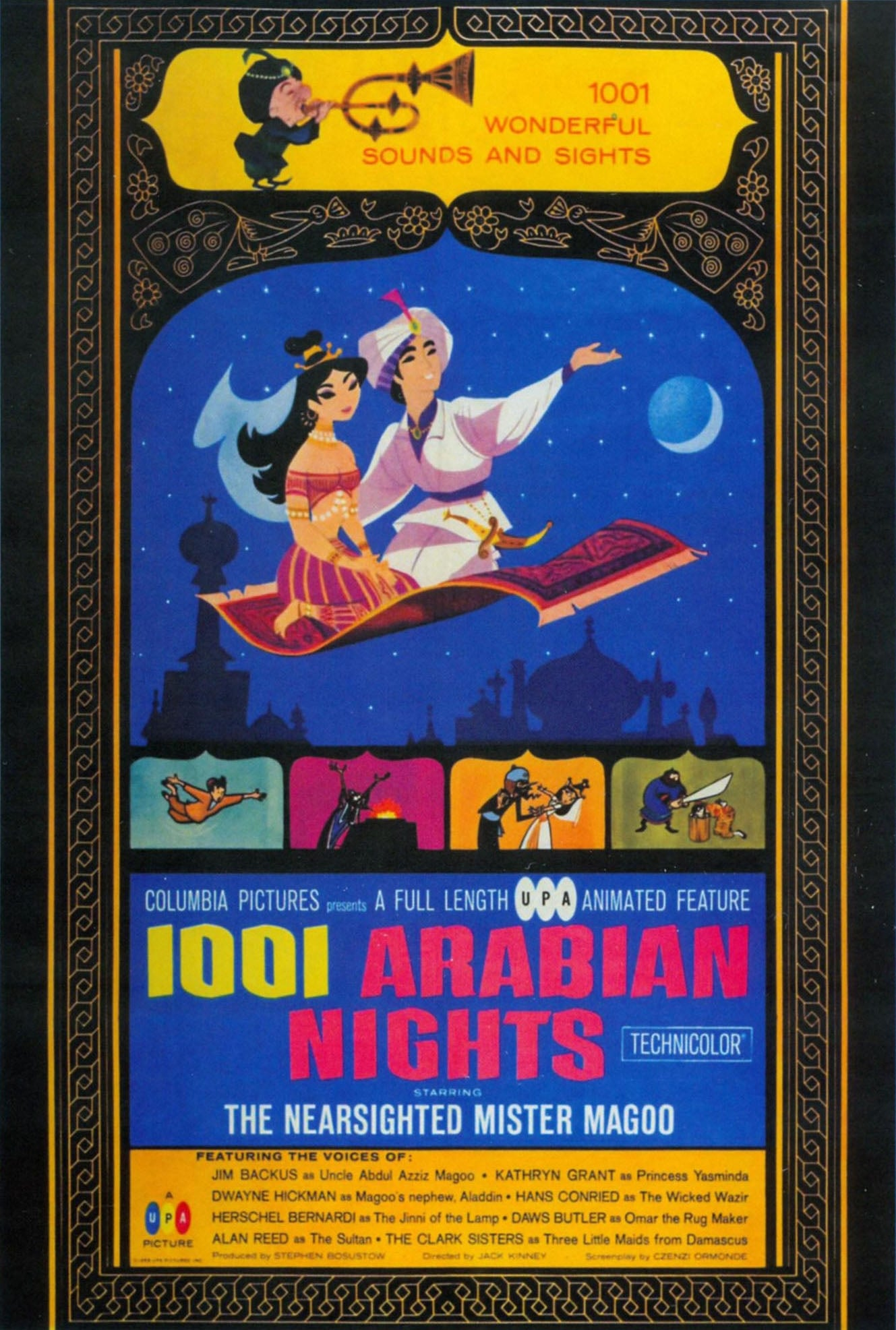 Browse By Author: P - Project Gutenberg 1001 arabian nights pictures