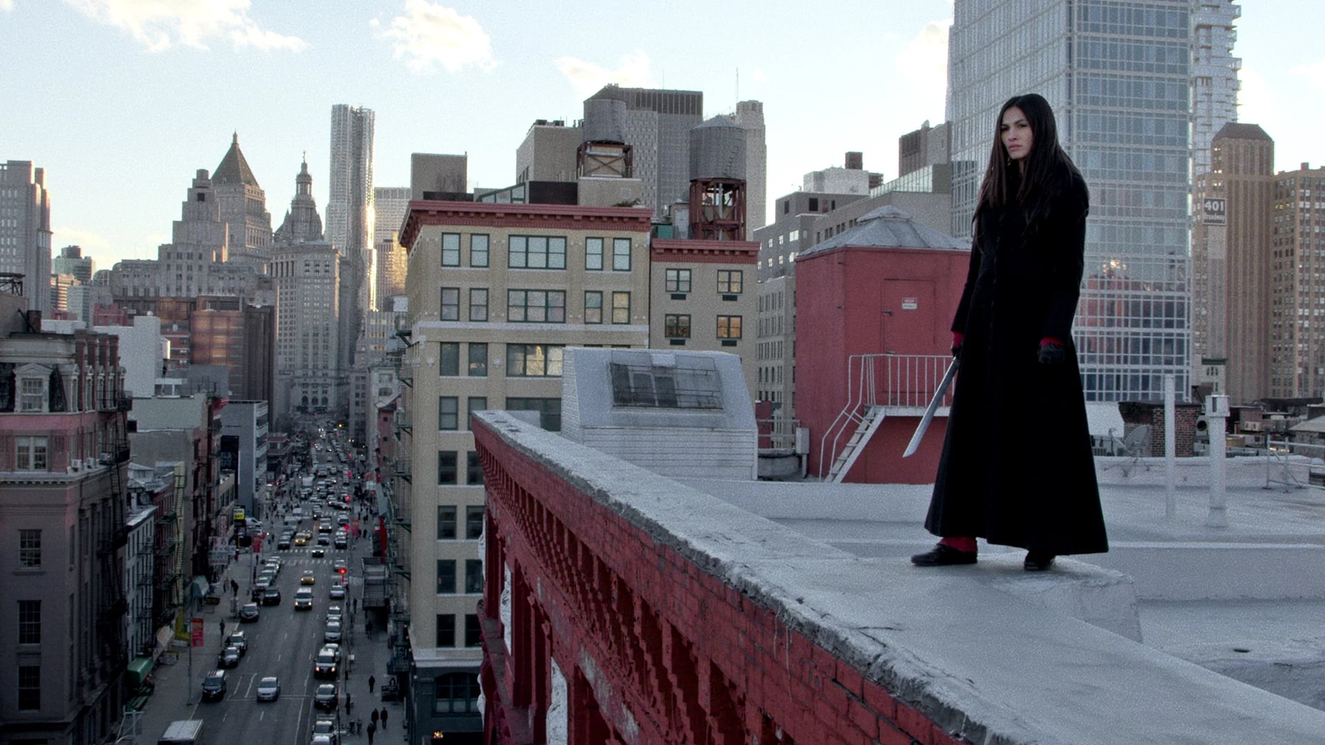 Marvel's The Defenders: Temporada 1, Capitulo 5