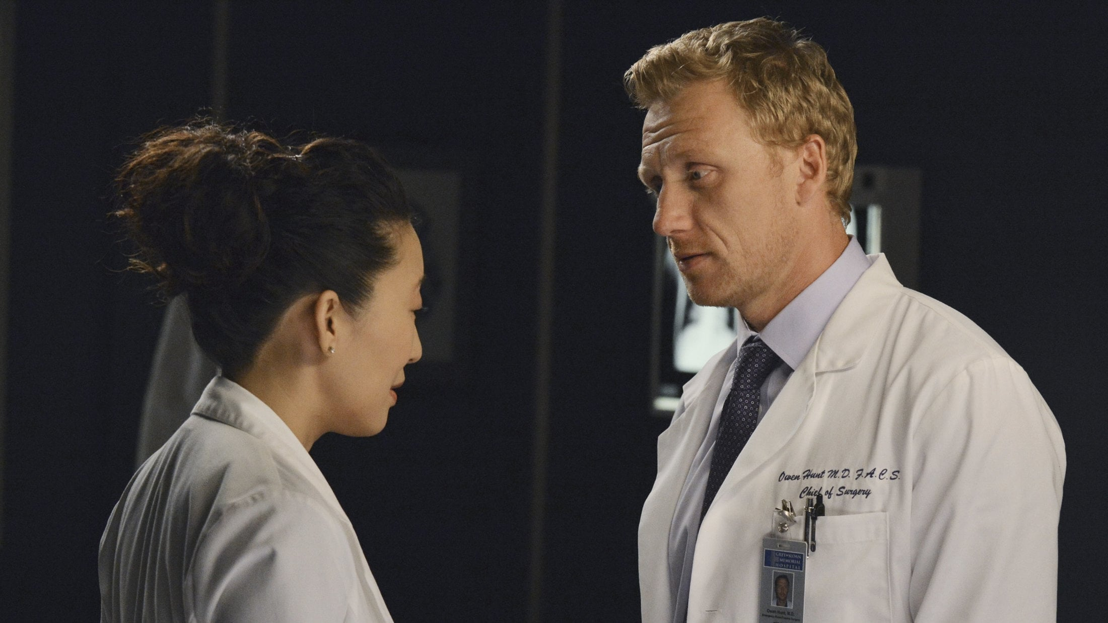 Grey's Anatomy Season 10 :Episode 3  Tu, was nötig ist!
