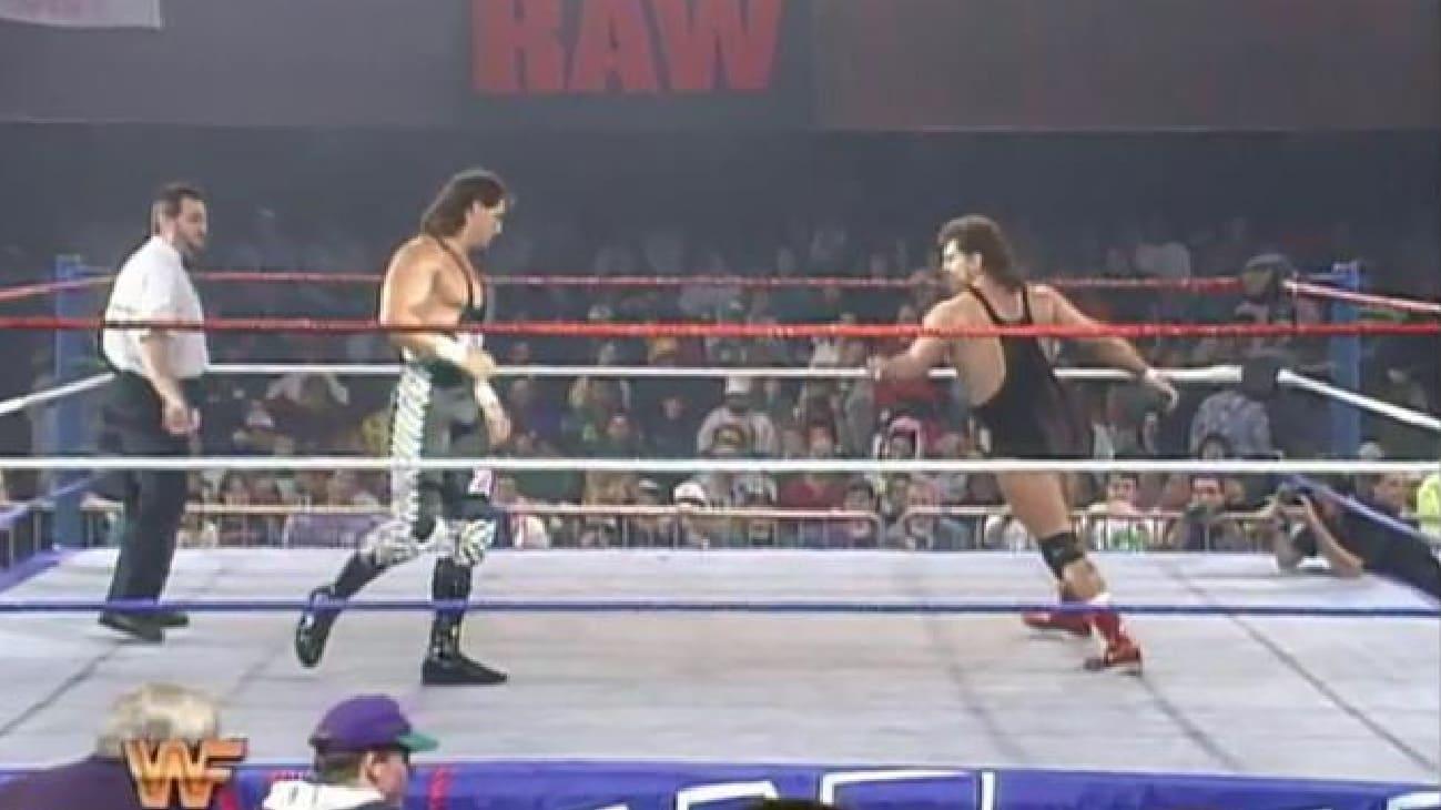 WWE Raw Season 2 :Episode 37  RAW 82