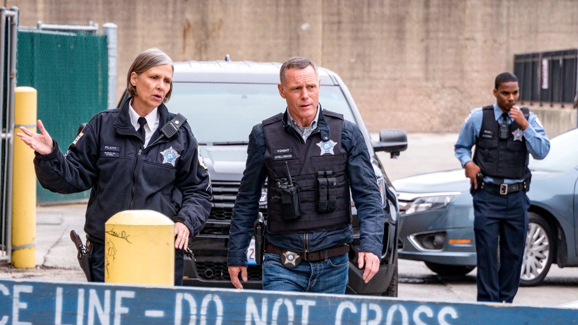 Chicago P.D. - Season 6 Episode 7 : Trigger
