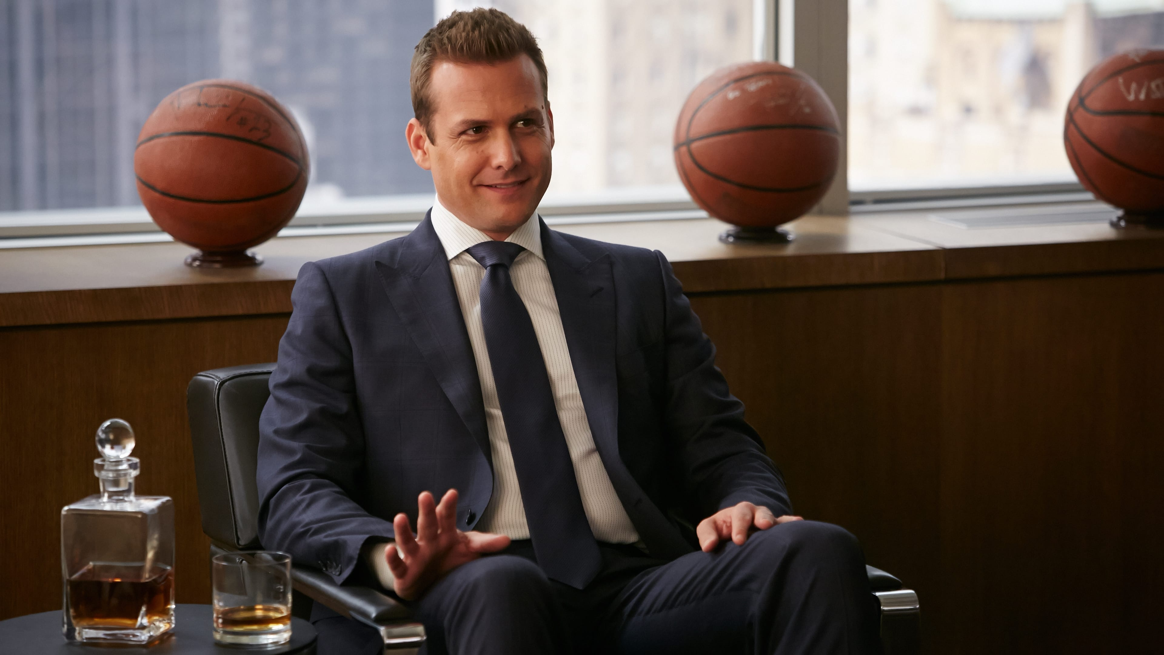 Suits Season 4 :Episode 7  We're Done