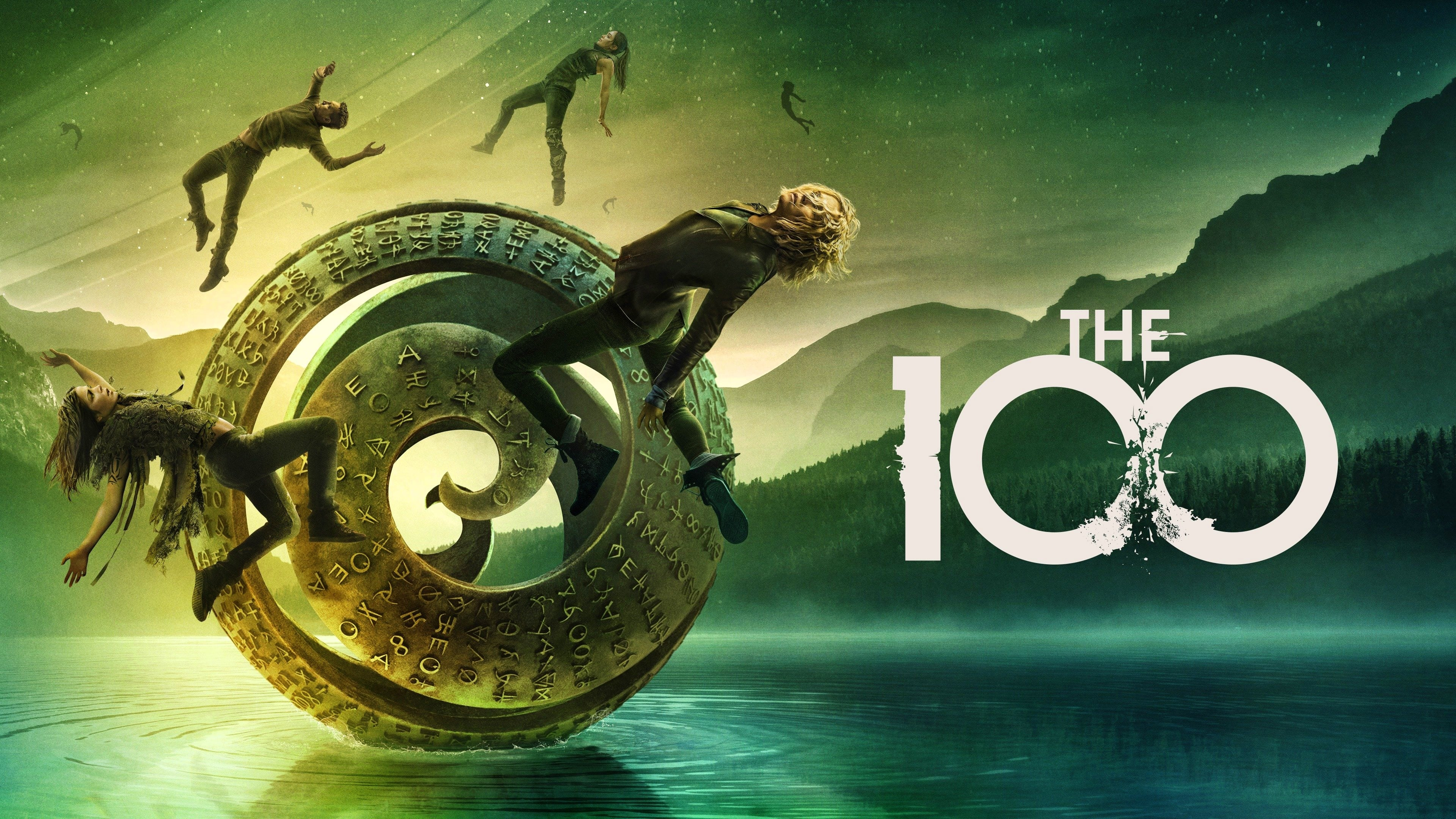 The 100 Season 2 Episode 2 : Inclement Weather