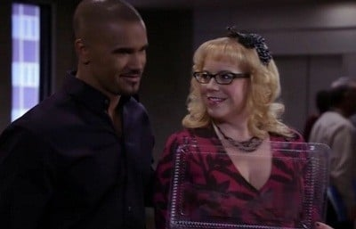 Criminal Minds Season 6 :Episode 19  With Friends Like These...