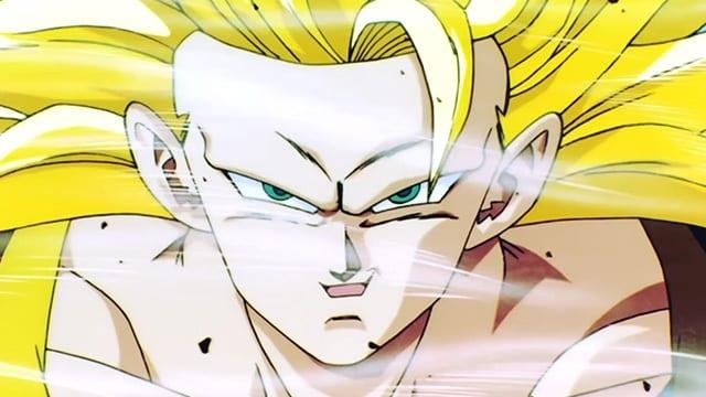 Dragon Ball Kai • S05E43