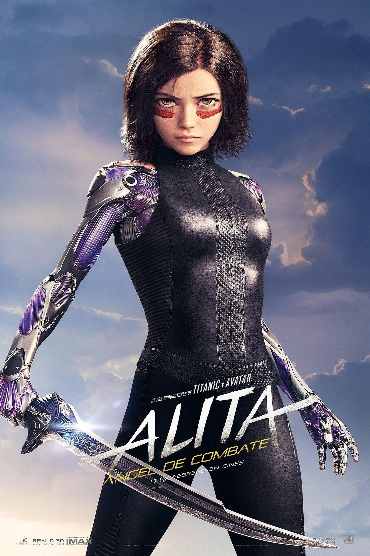 Imagen 2 Alita: Battle Angel