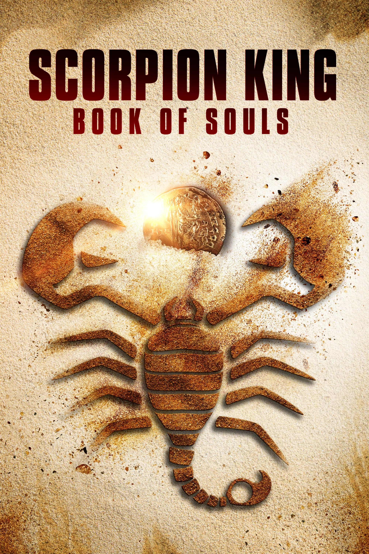 El Rey Escorpión 5: El Libro de las Almas