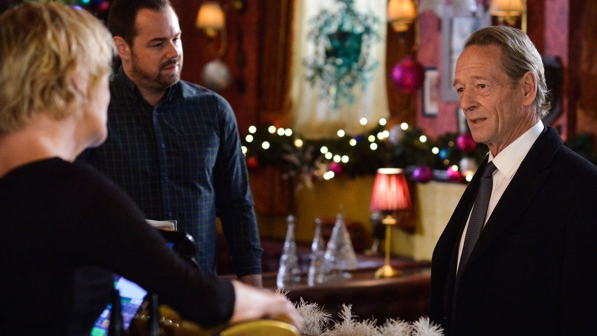 EastEnders Season 33 :Episode 193  05/12/2017