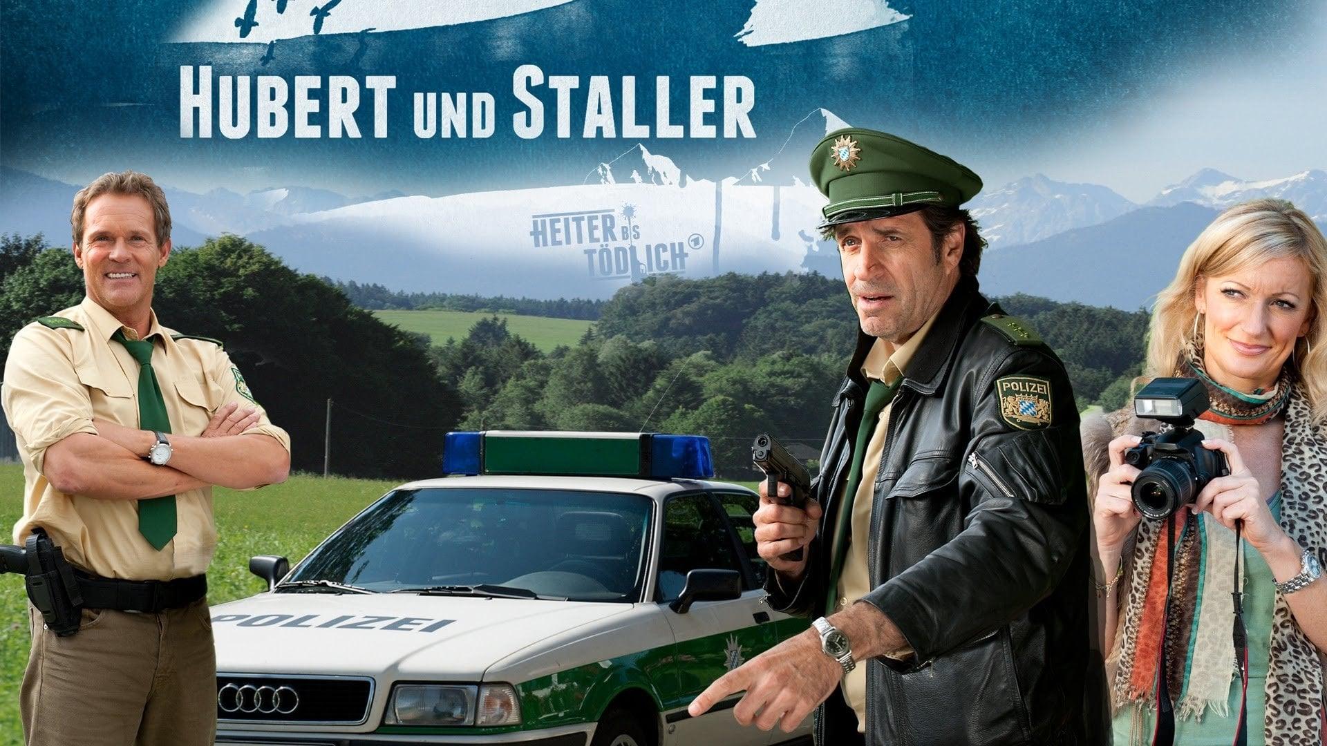 Hubert & Staller