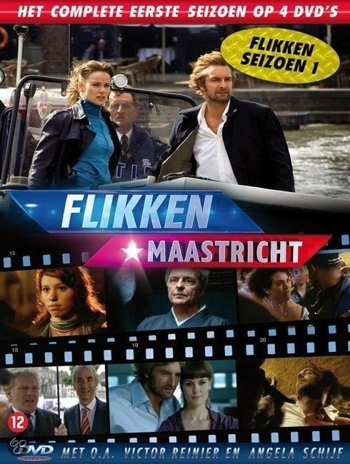 Flikken Maastricht Season 1