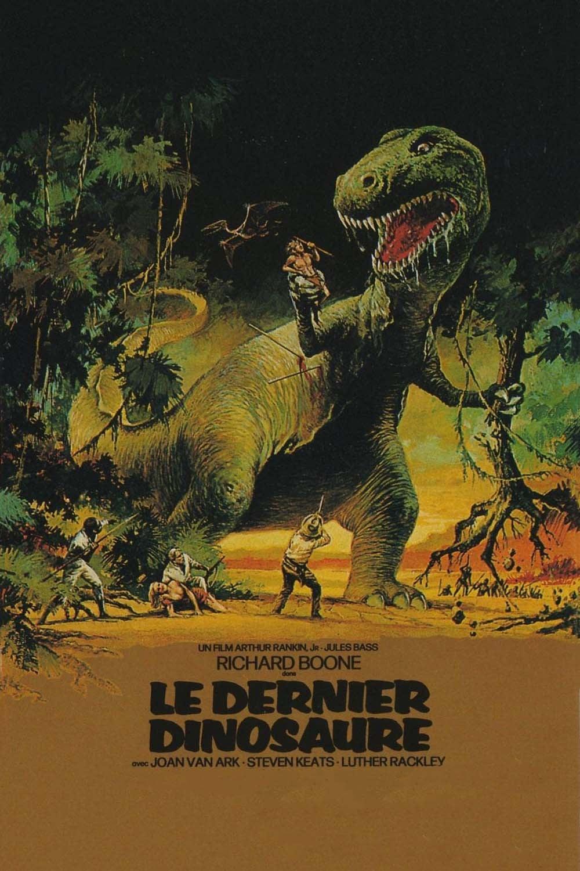 Film le dernier dinosaure 1977 en streaming vf complet - Dinosaure film gratuit ...
