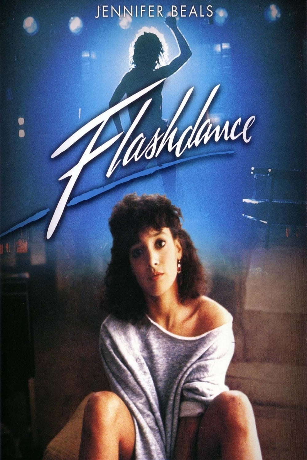 Flashdance (1983) • movies.film-cine.com