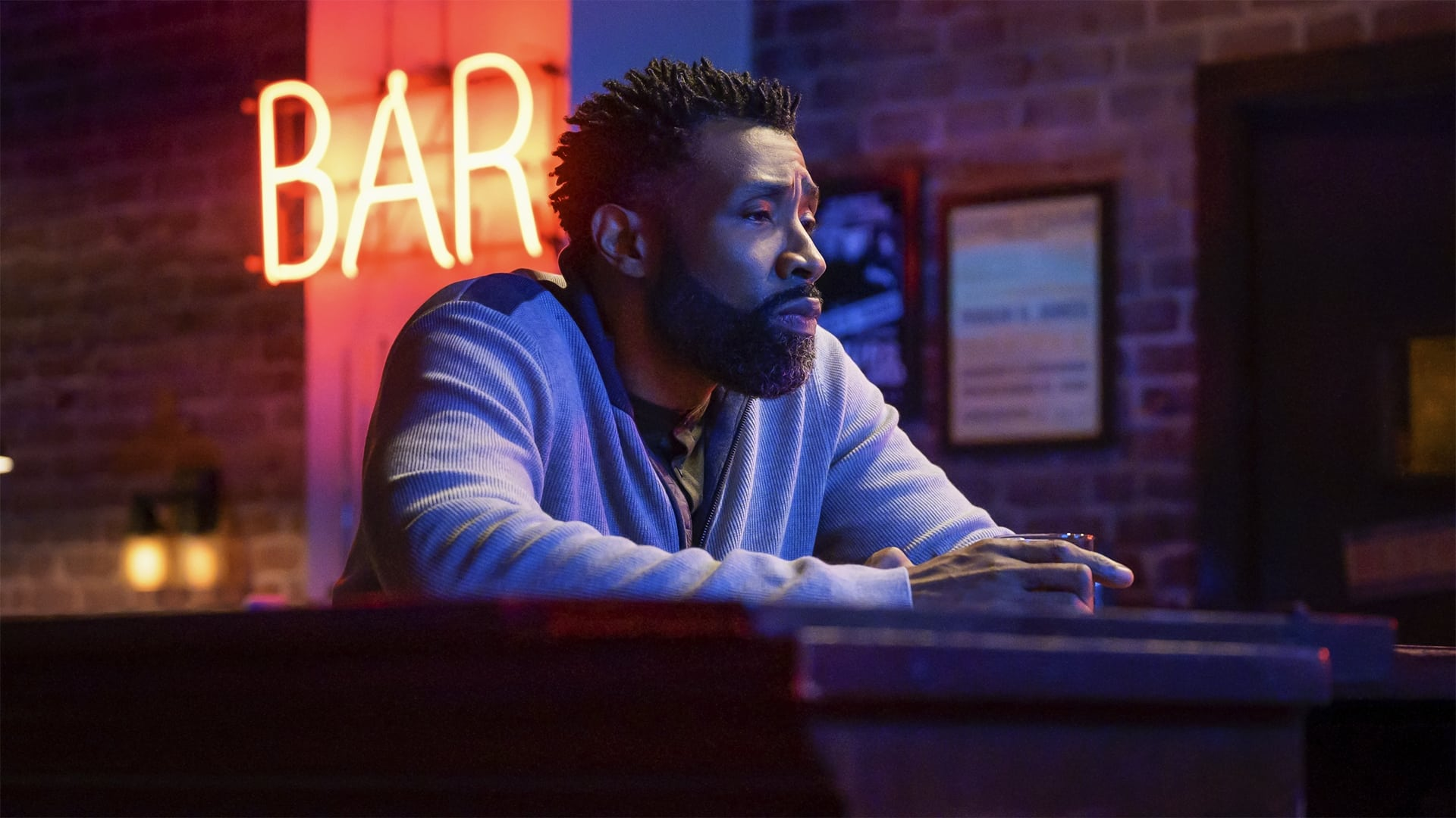 Black Lightning - Season 4 Episode 11 : The Book of Reunification: Chapter Two