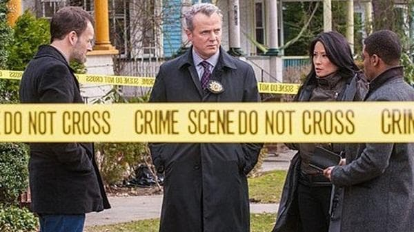 Elementary Season 1 :Episode 20  Dead Man's Switch