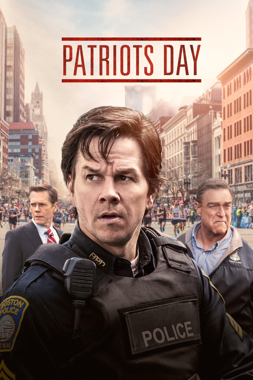 Patriotų diena / Patriots Day (2016)