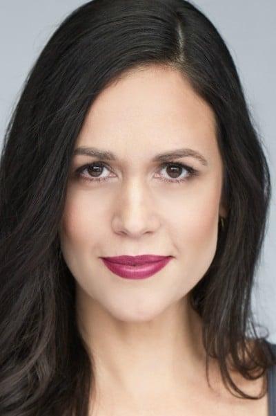 Victoria Sanchez nude 181