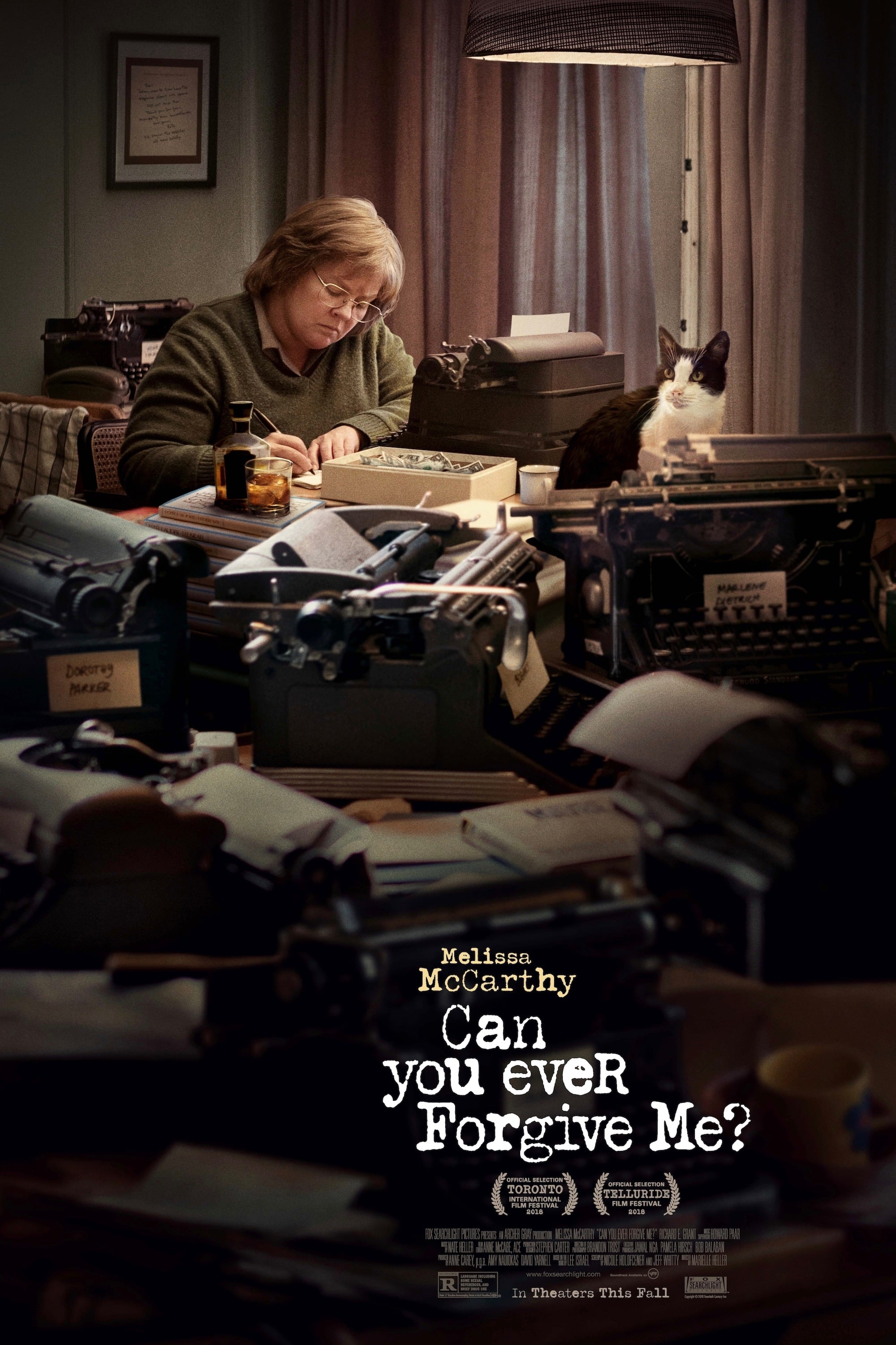 image for Can You Ever Forgive Me?