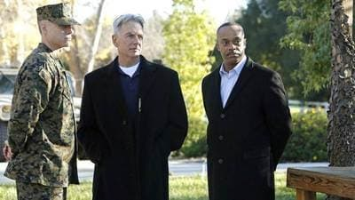 NCIS Season 10 :Episode 15  Hereafter