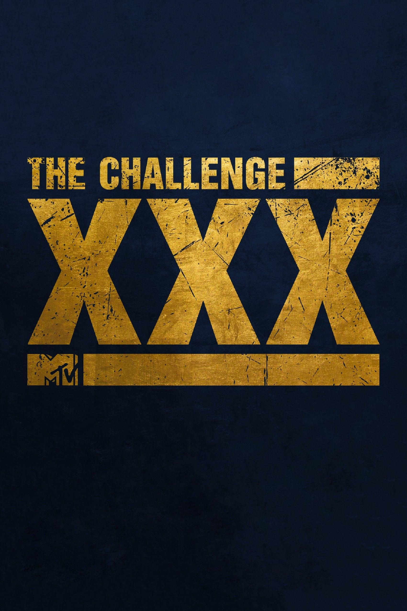 The Challenge Season 30