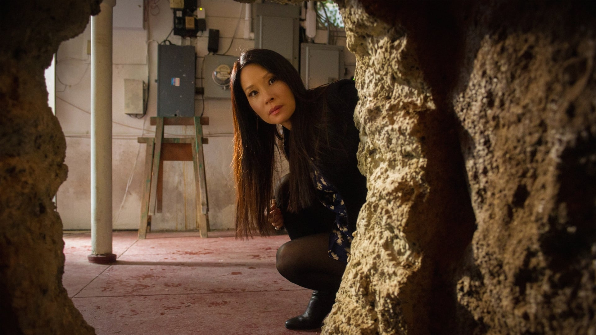 Elementary Season 3 :Episode 20  A Stitch in Time