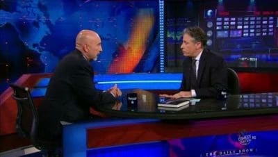 The Daily Show with Trevor Noah Season 15 :Episode 77  James Tabor