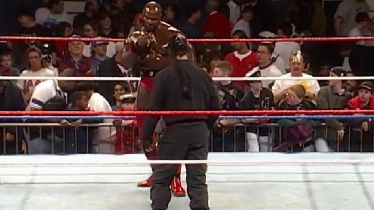 WWE Raw Season 4 :Episode 8  RAW 148