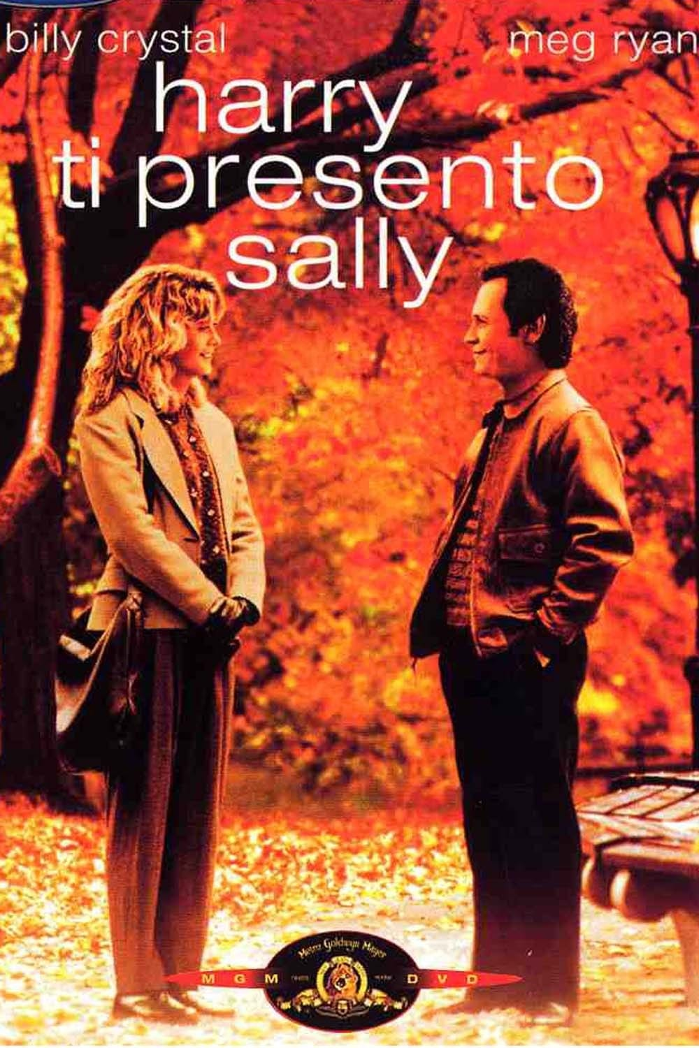 Quand harry rencontre sally streaming gratuit