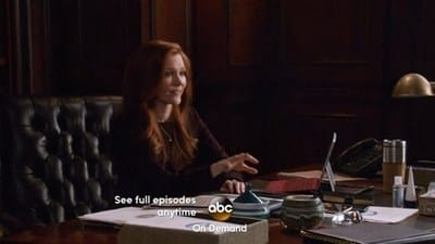 Scandal Season 5 :Episode 15  Pencils Down