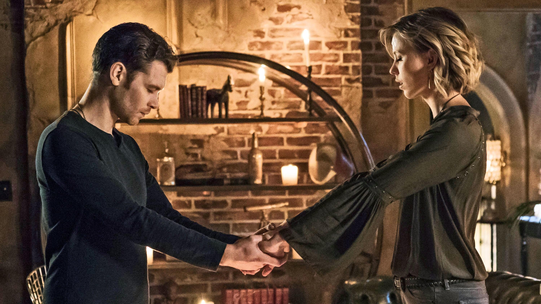 The Originals Season 4 :Episode 11  A Spirit Here That Won't Be Broken
