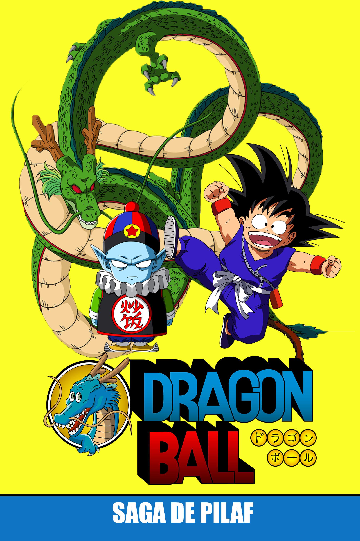 Dragon Ball Season 1