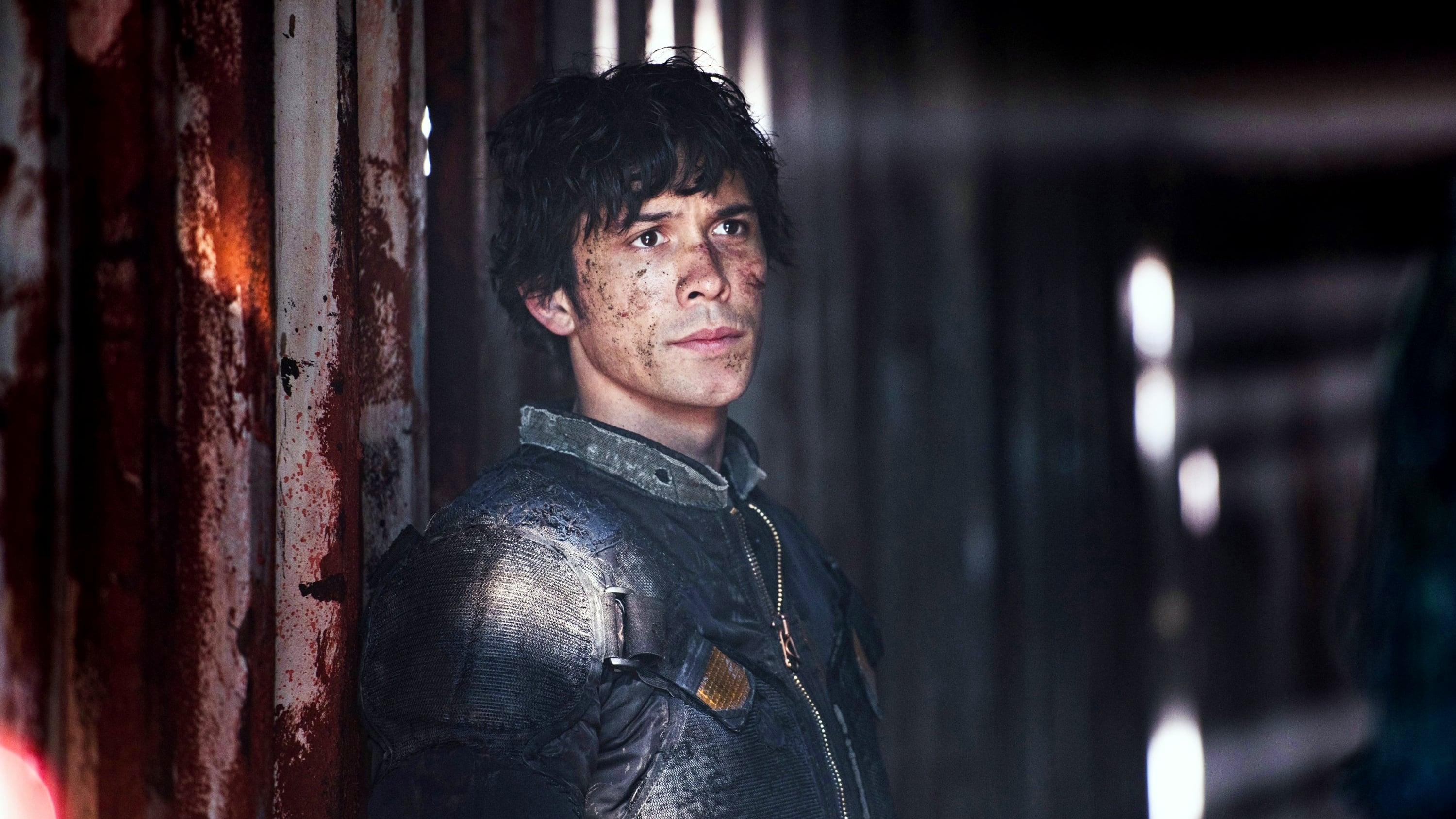 The 100 - Season 3 Episode 13 : Join or Die