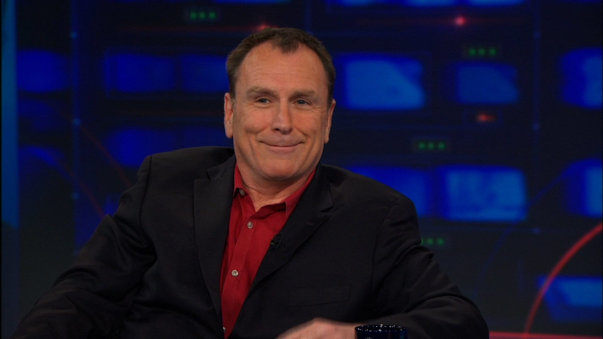 The Daily Show with Trevor Noah Season 18 :Episode 136  Colin Quinn