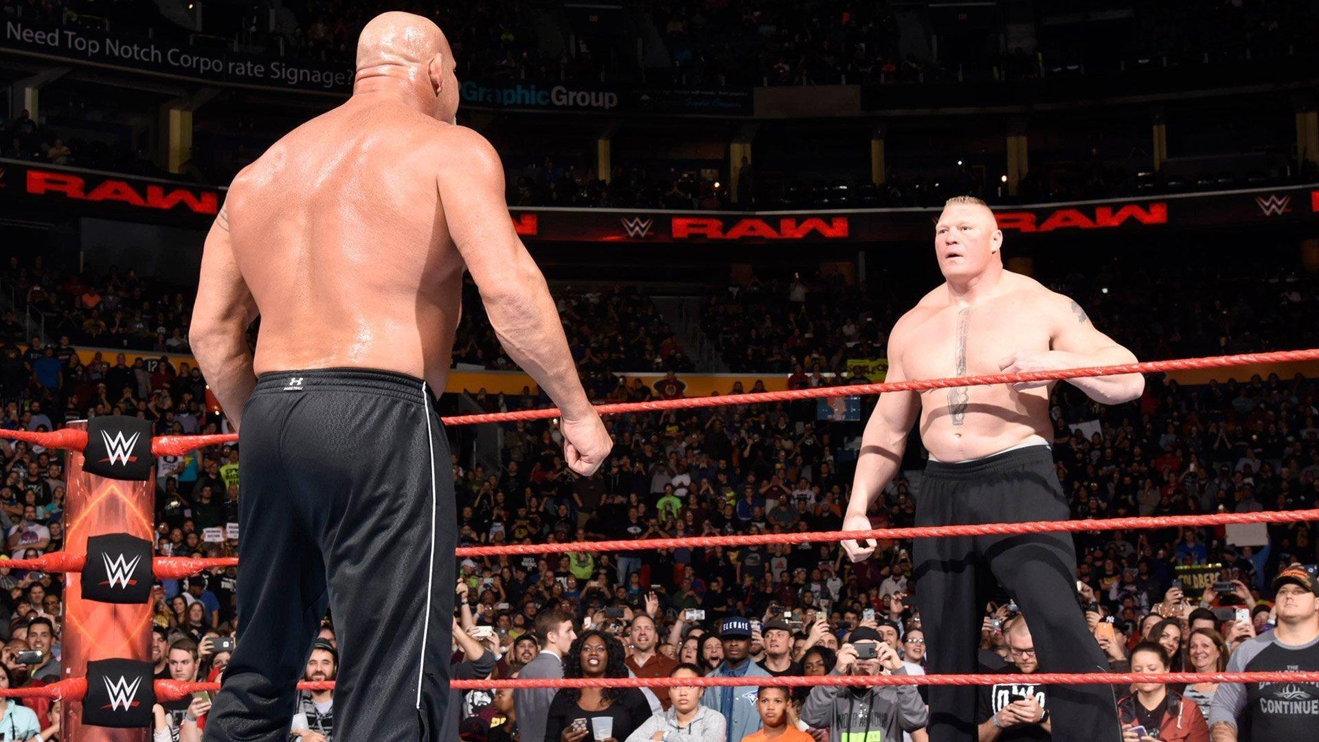 WWE Raw Season 24 :Episode 46  November 14, 2016 (Buffalo, NY)