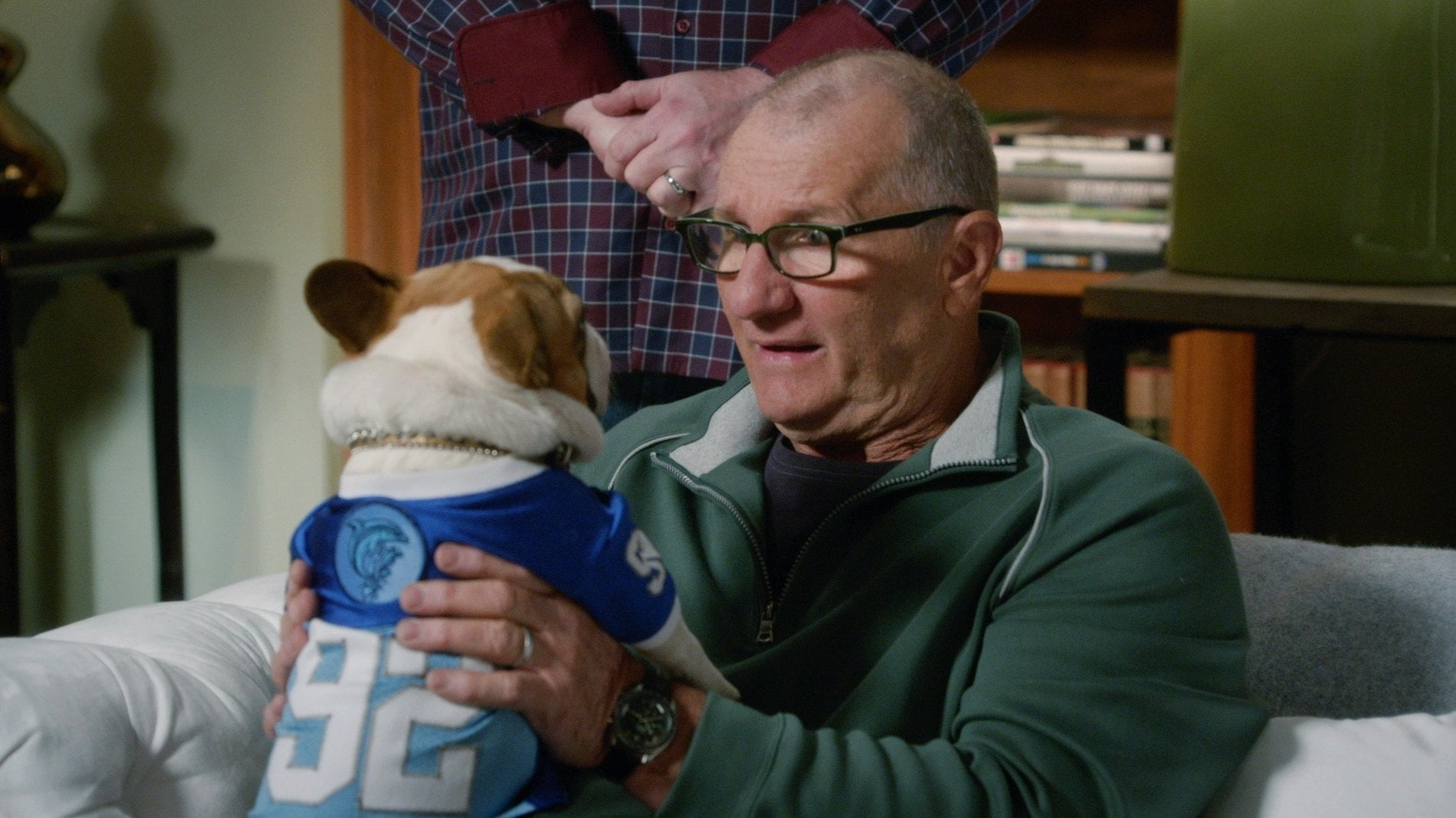 Modern Family Season 6 :Episode 13  Rash Decisions