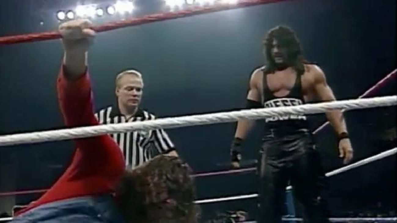 WWE Raw Season 4 :Episode 47  RAW 187