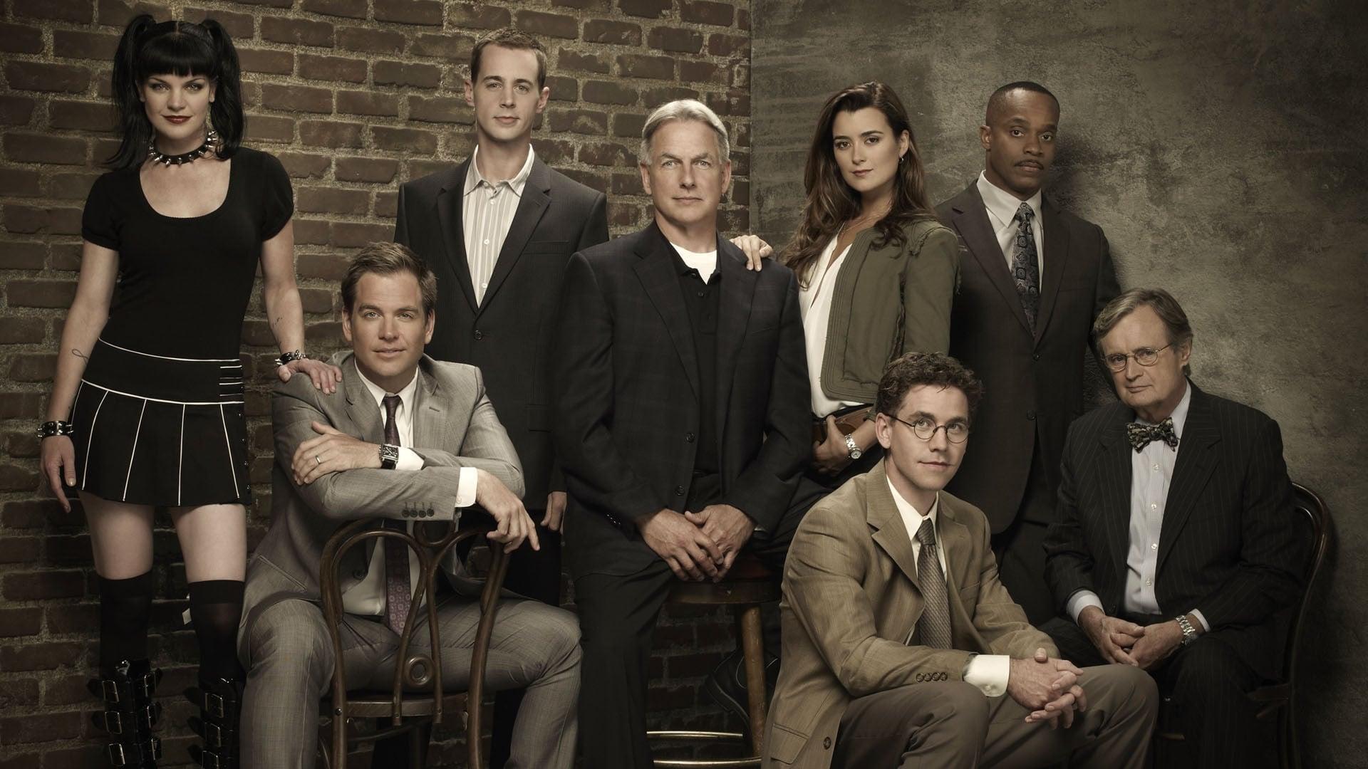 NCIS - Season 12
