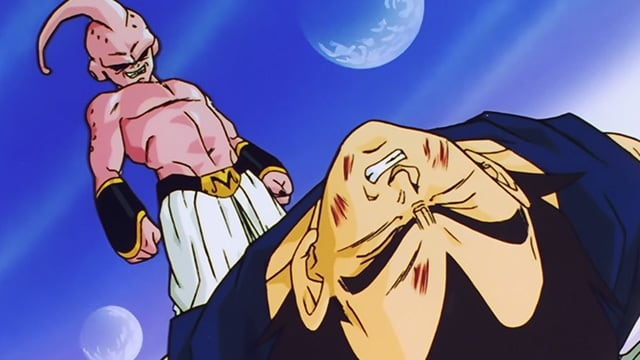 Dragon Ball Z Kai Season 6 :Episode 23  The Savior of the World is You! Everyone's Spirit Bomb is Completed!!
