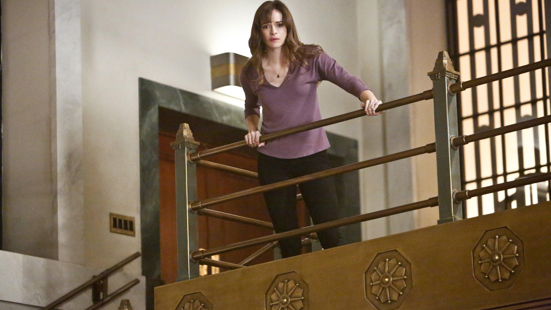 The Flash Season 2 :Episode 20  Rupture
