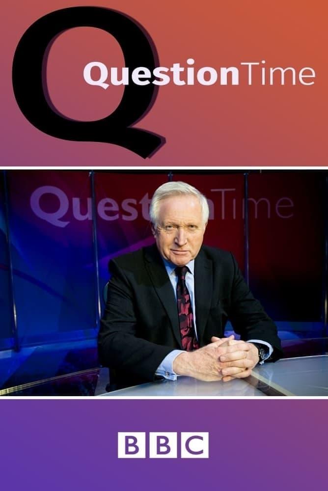 Question Time Season 2014