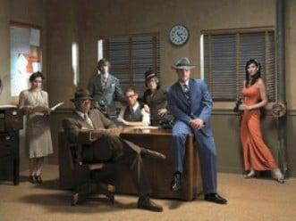 NCIS: Los Angeles Season 4 :Episode 9  The Gold Standard