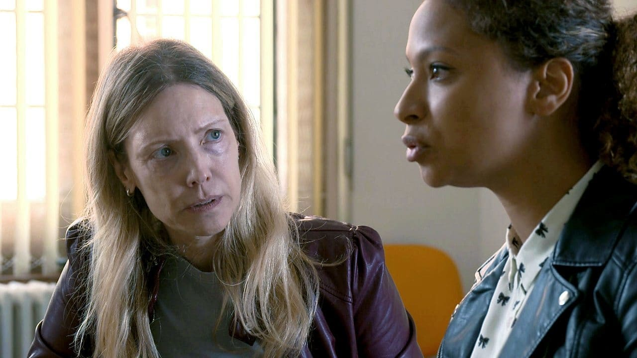 Doctors Season 16 :Episode 144  Harsh Conditions