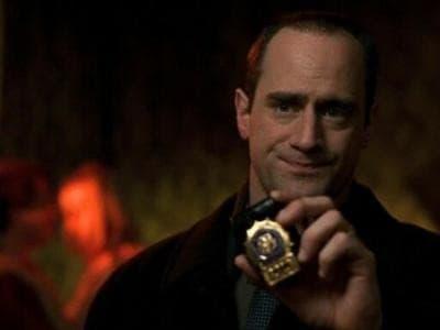 Law & Order: Special Victims Unit Season 2 :Episode 12  Secrets