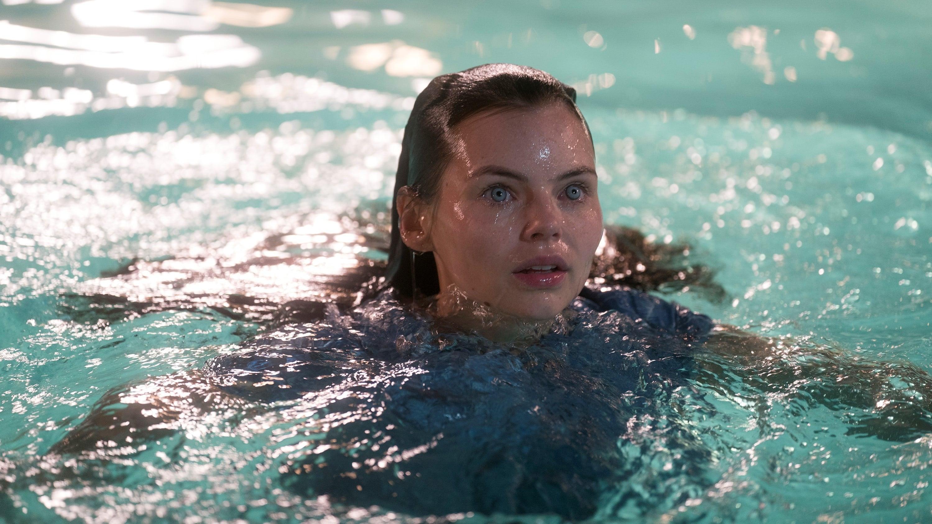 Siren Season 1 :Episode 3  Interview with a Mermaid