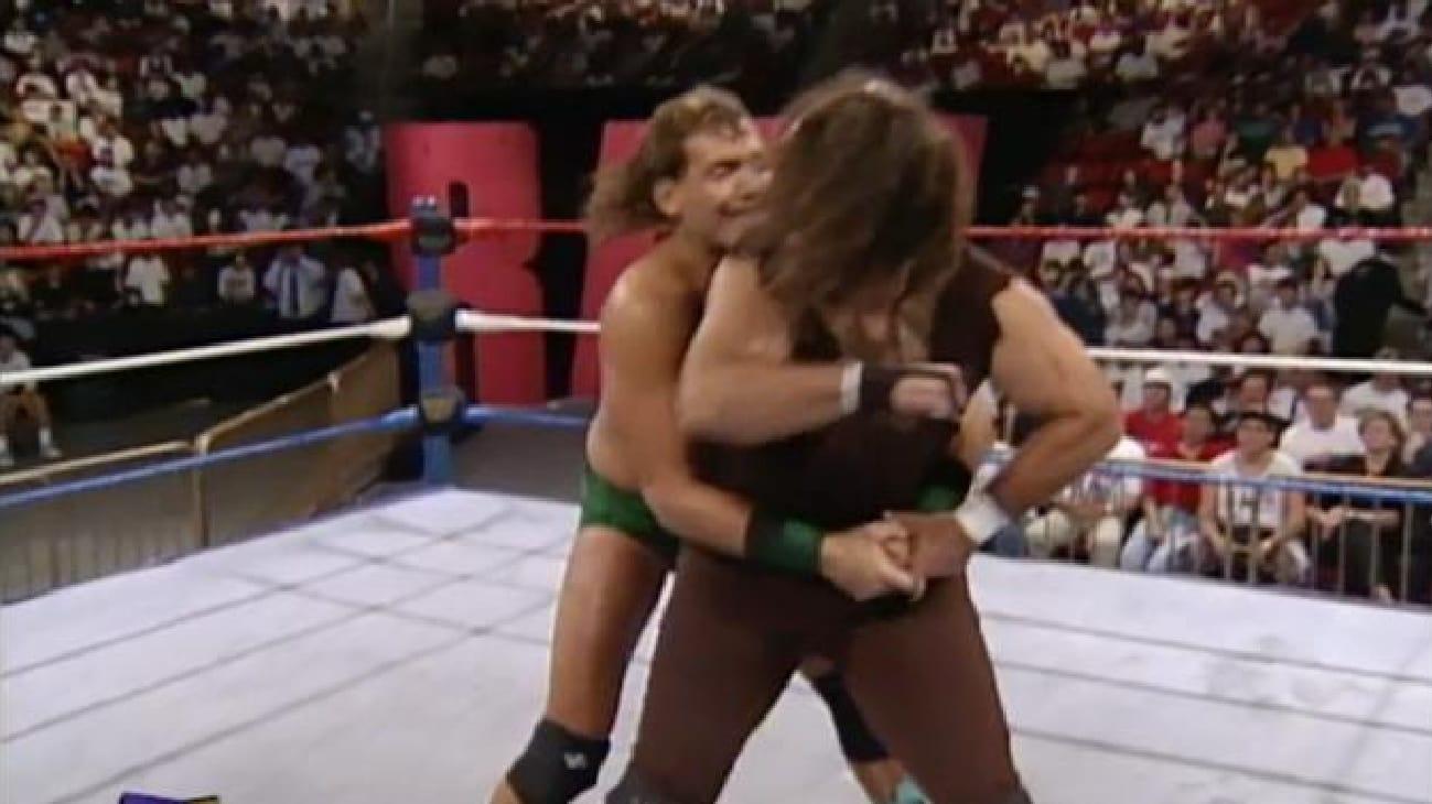 WWE Raw Season 4 :Episode 29  RAW 169