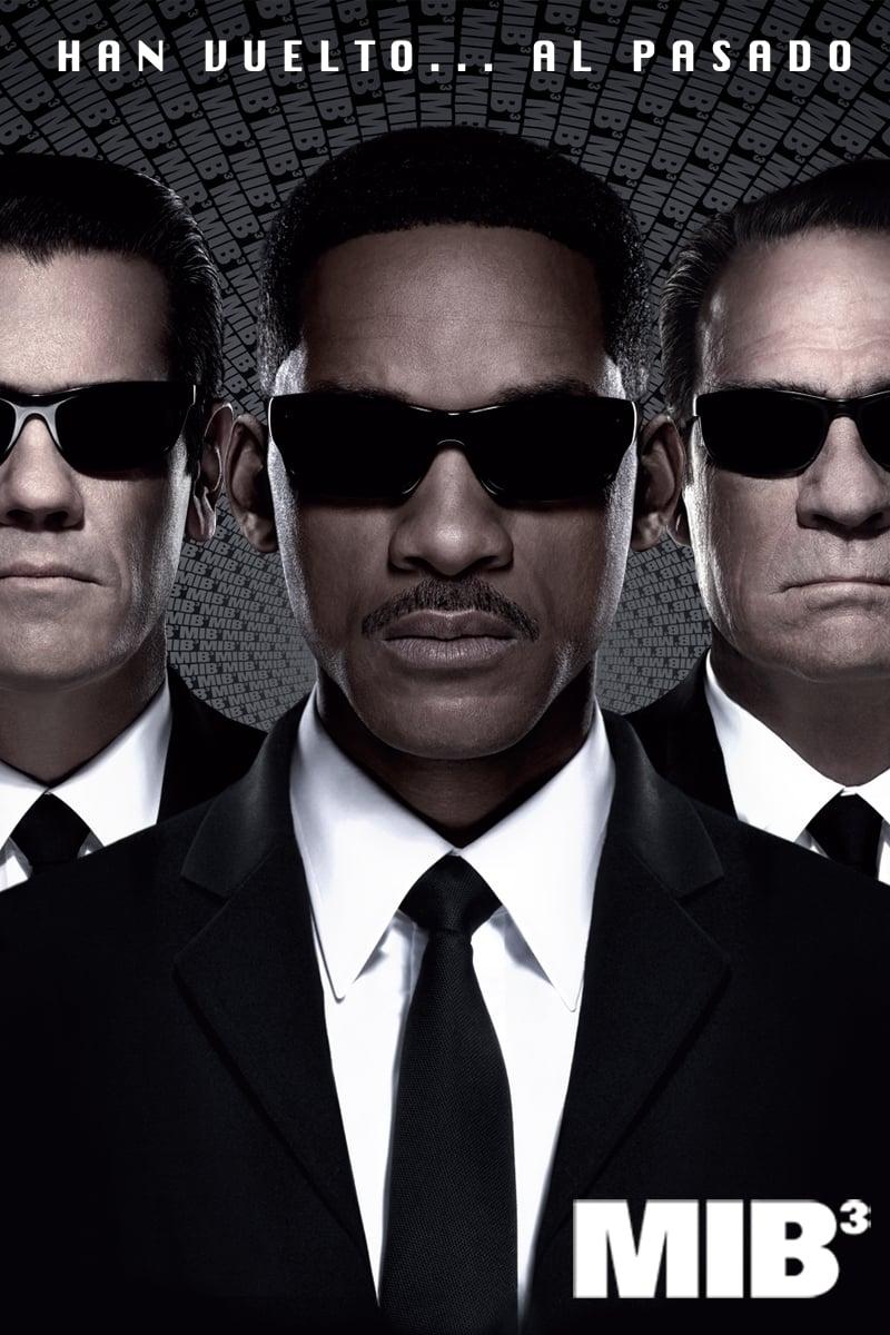 Imagen 2 Men in Black 3