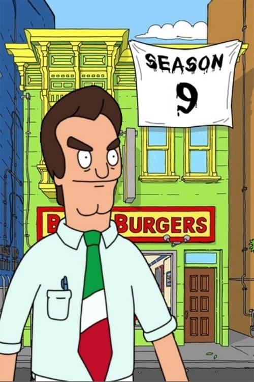 Bob's Burgers Season 9