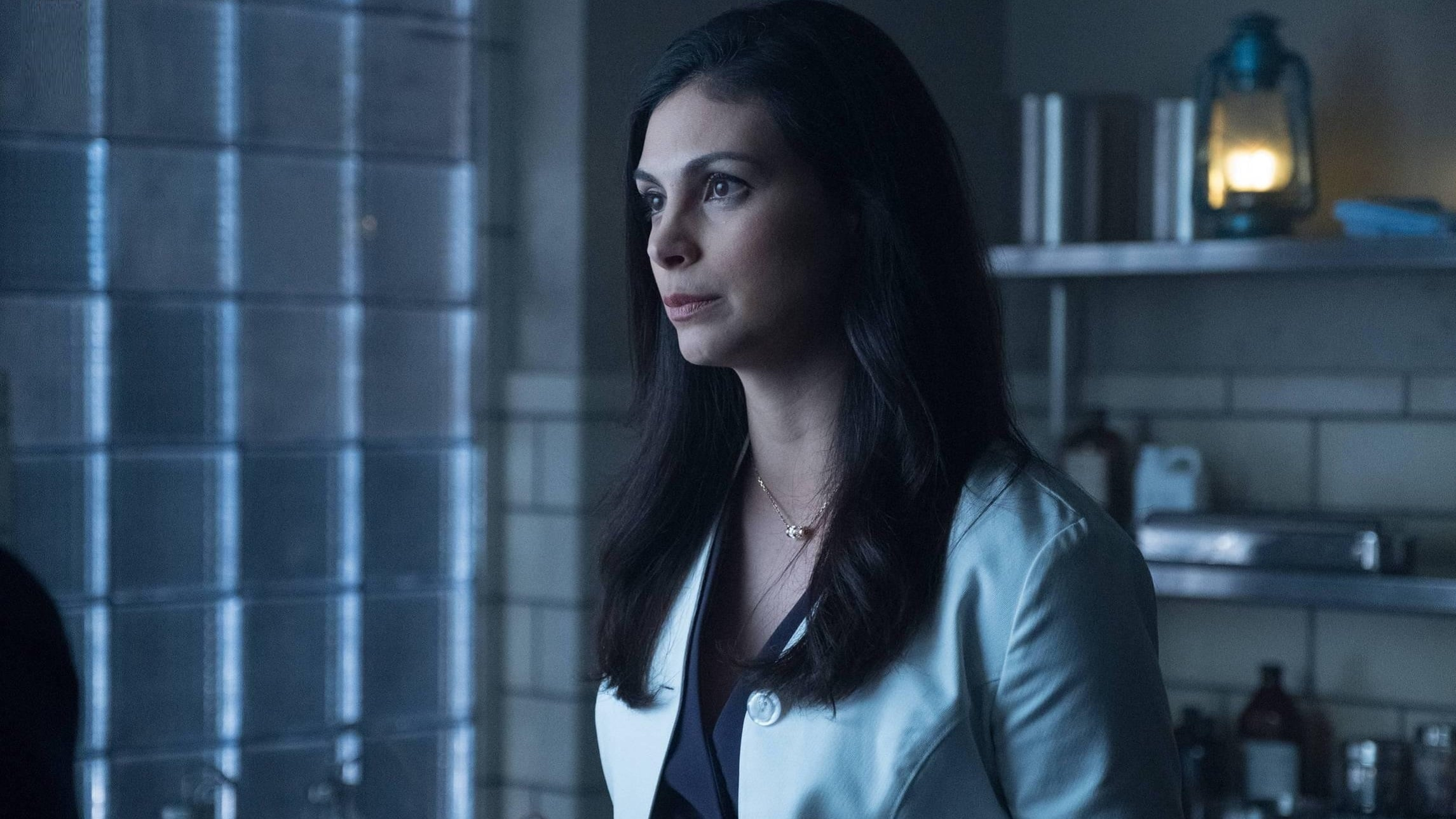 Gotham - Season 3 Episode 14 : Mad City: The Gentle Art of Making Enemies