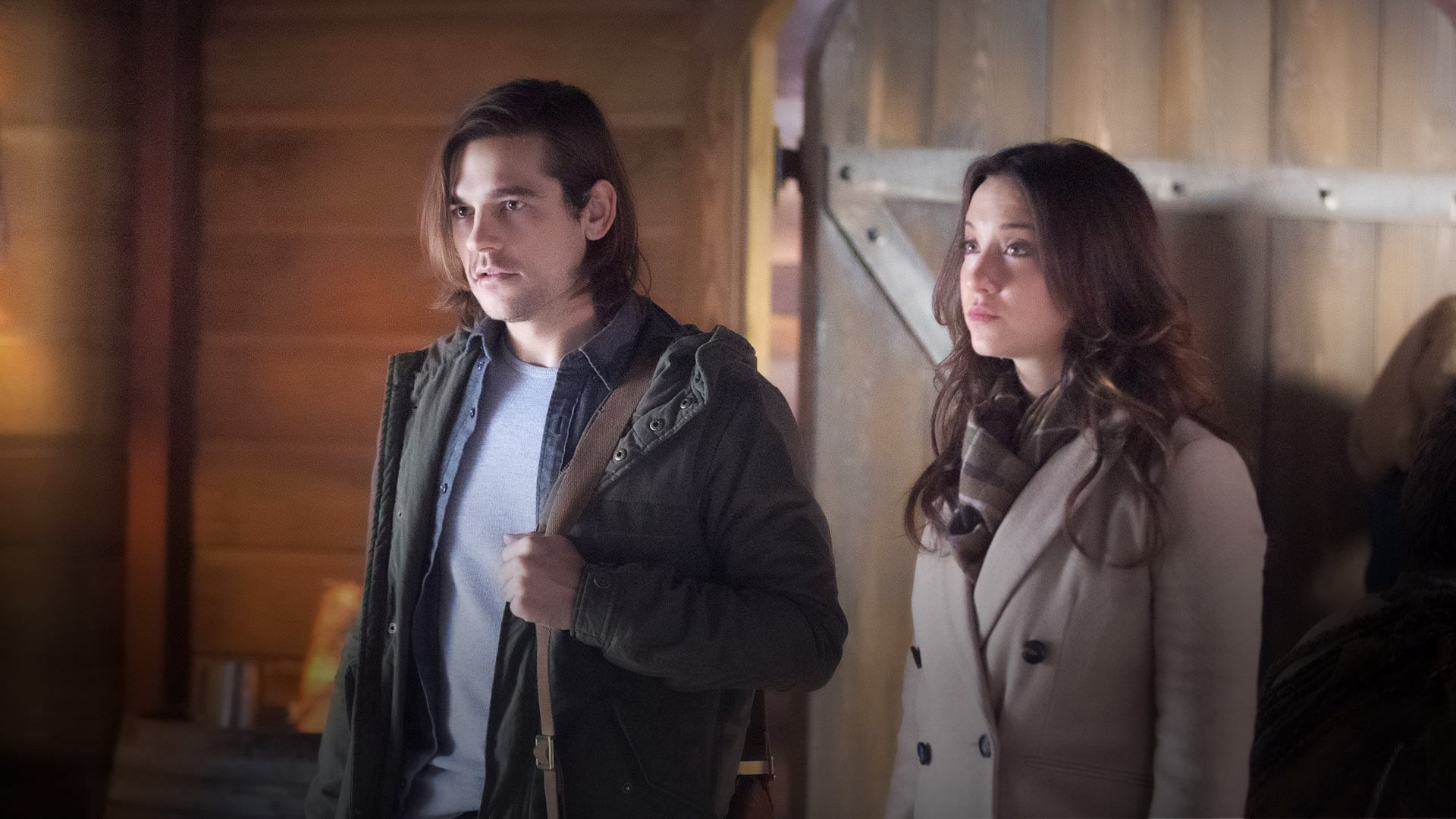 The Magicians Season 1 :Episode 13  Have You Brought Me Little Cakes