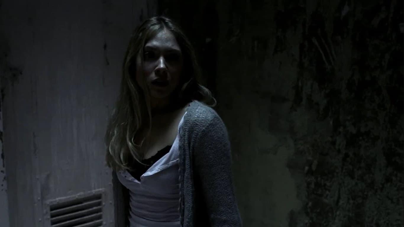 Supernatural Season 1 :Episode 10  Asylum