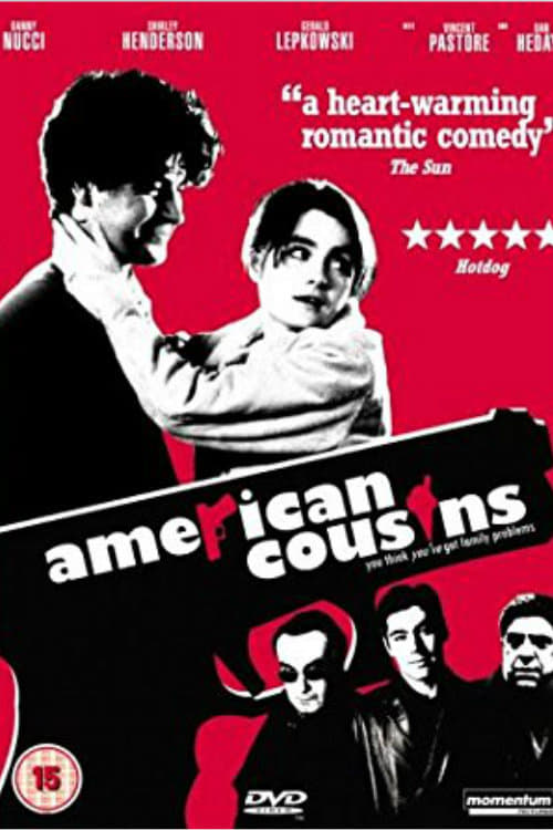 Film american cousins 2003 en streaming vf complet for American cuisine film stream